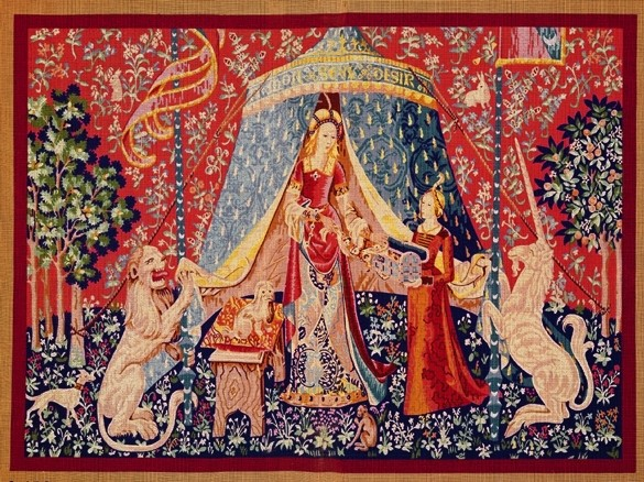Royal-Paris-Tapestry-Needlepoint---The-Lady-and-the-Unicorn42